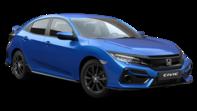 Honda Civic 5 puertas Comfort Sport Line
