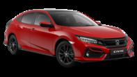 Honda Civic 5 puertas Sport Plus
