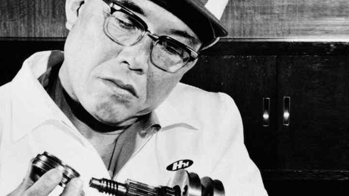 Historia Honda | Sueño y Legado Soichiro Honda | Honda ES