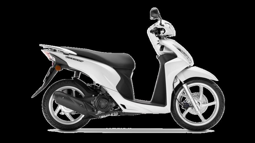 especificaciones vision scooter gama motocicletas honda. Black Bedroom Furniture Sets. Home Design Ideas