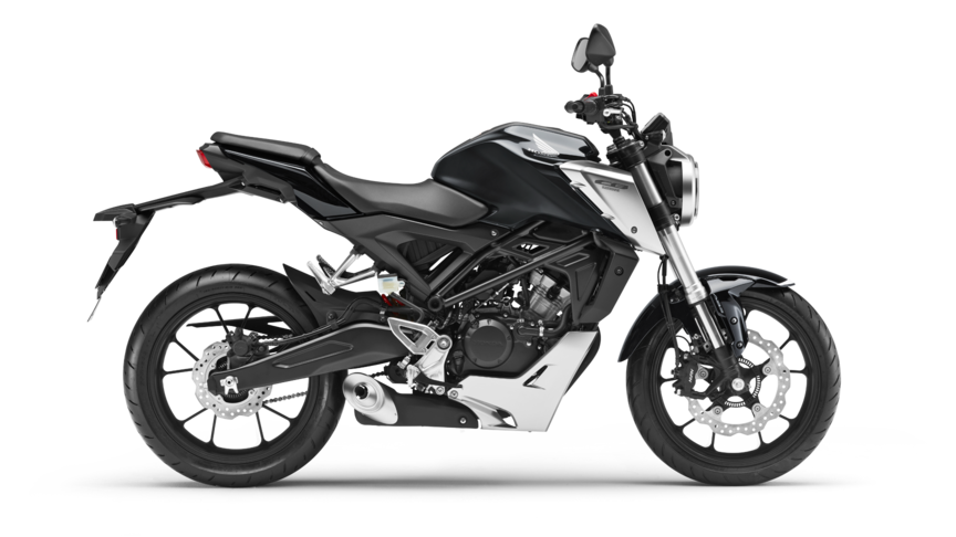 honda cb125r especificaciones neo sports caf motos naked caf racer. Black Bedroom Furniture Sets. Home Design Ideas