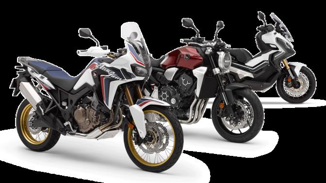 Nc750x Motos Adventure Precio Y Especificaciones Honda Es