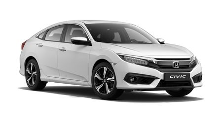 Honda Civic Sedán