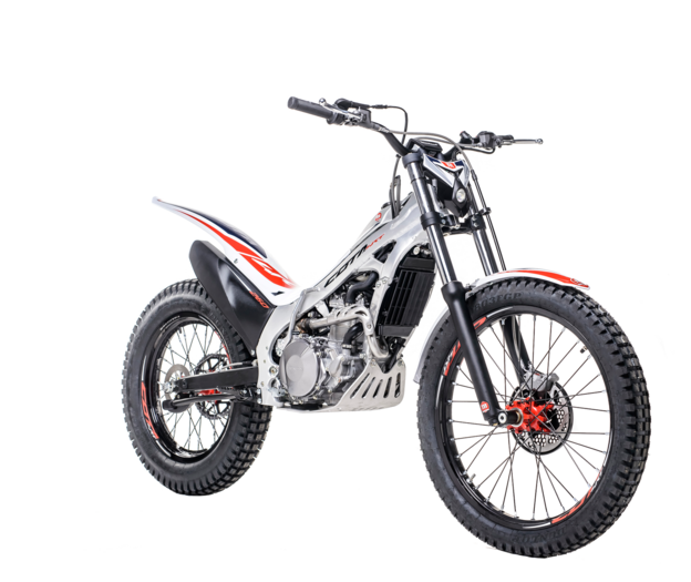 Montesa Cota 4rt 260