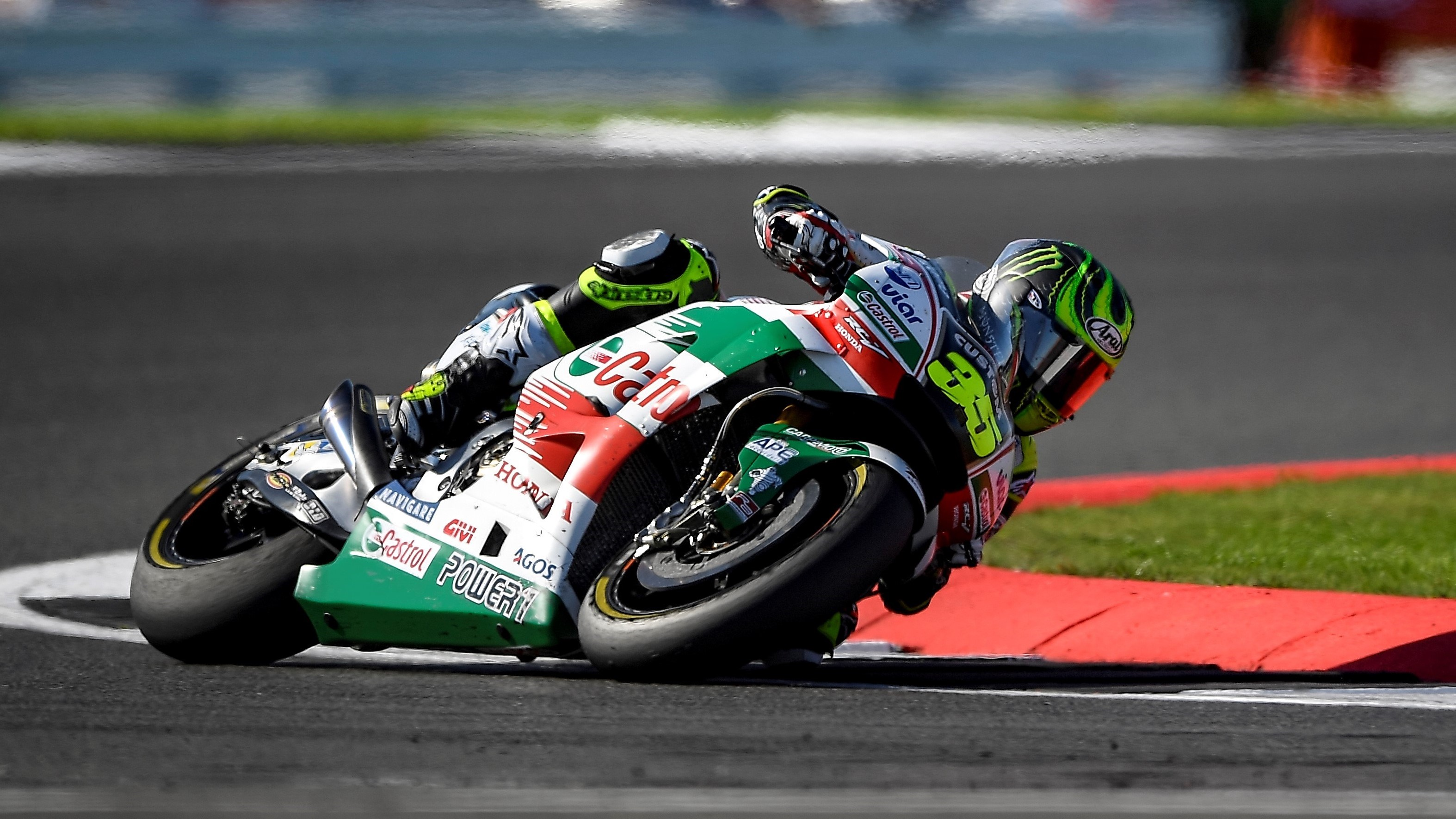 MotoGP 2017 Round Twelve: Silverstone, UK