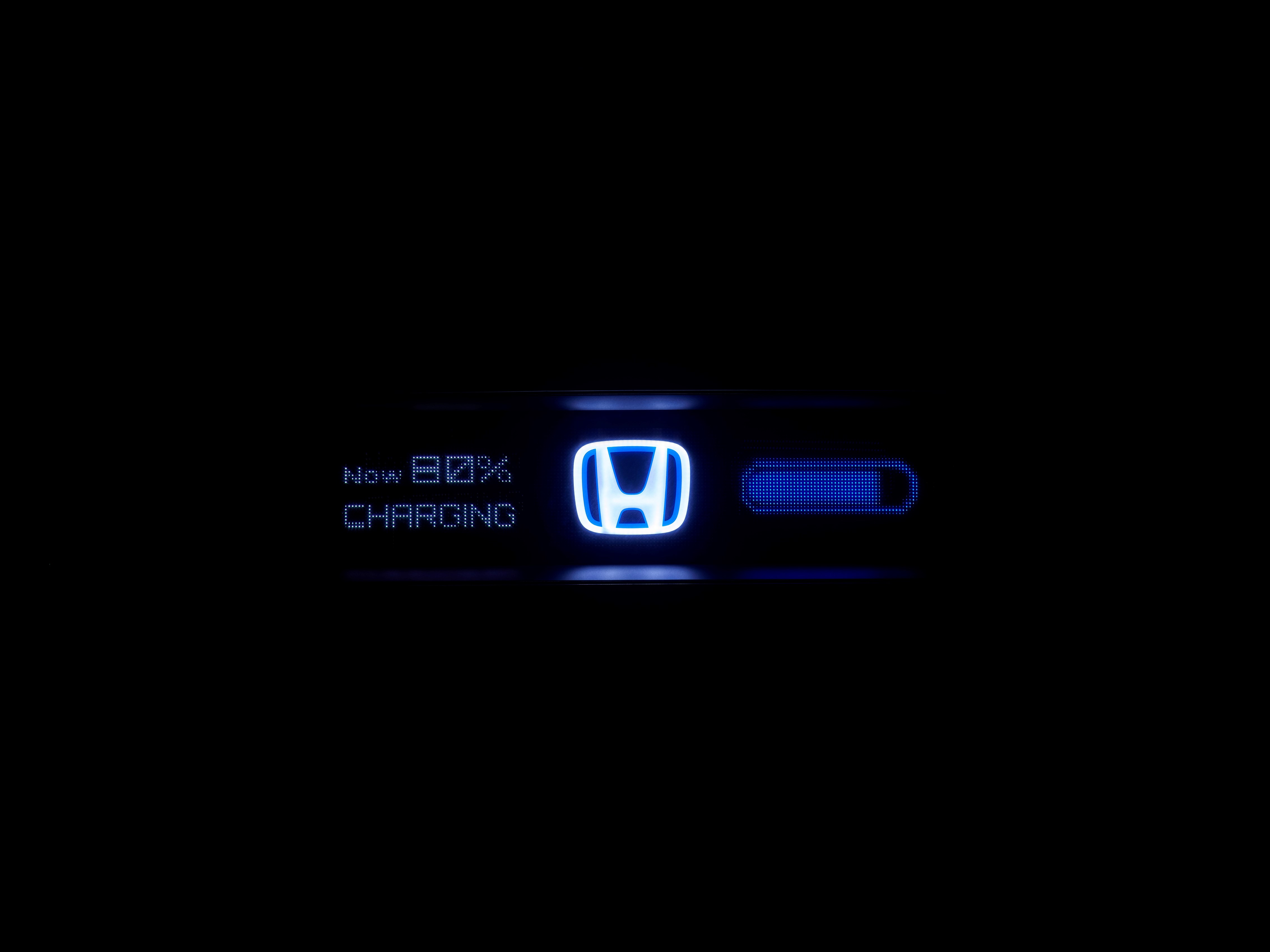 World premiere of the Honda Urban EV Concept – Honda's first EV for Europe