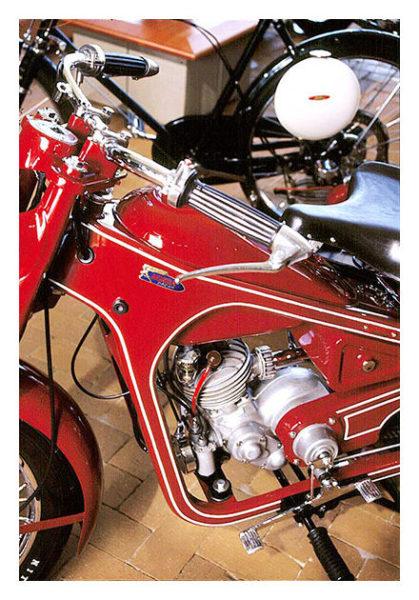 Honda Dream D-Type