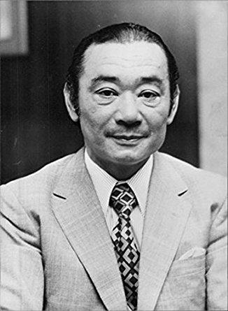 Kiyoshi Kawashima