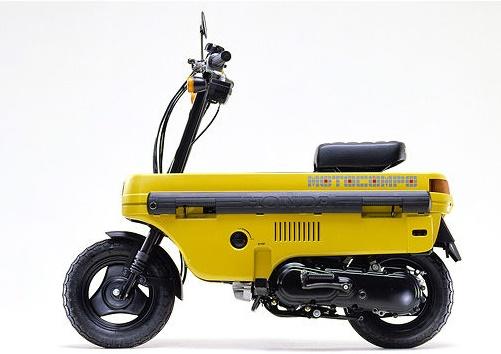 512 - los 6 vehículos más curiosos jamás creados por Honda - Motocompo