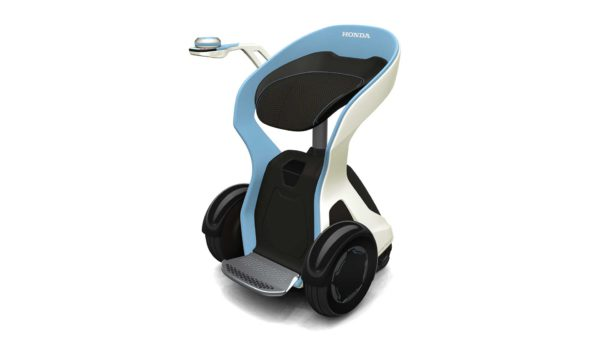 Honda Chair-Mobi Concept