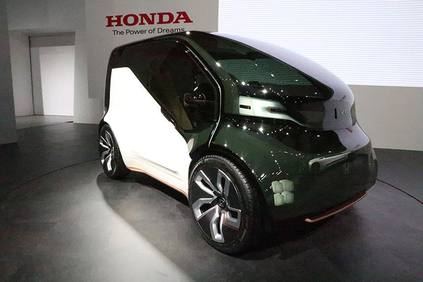 Honda NeuV