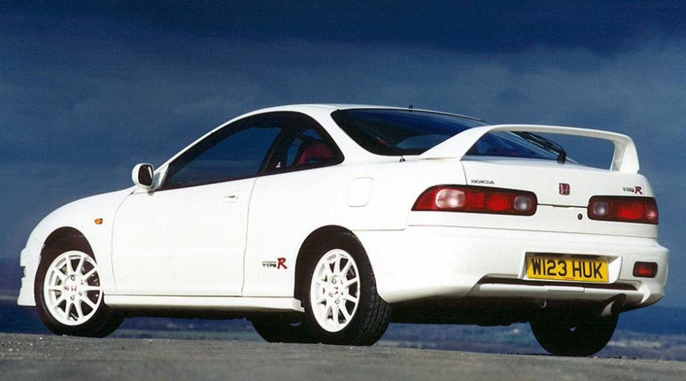 Honda Integra Type-R 1998