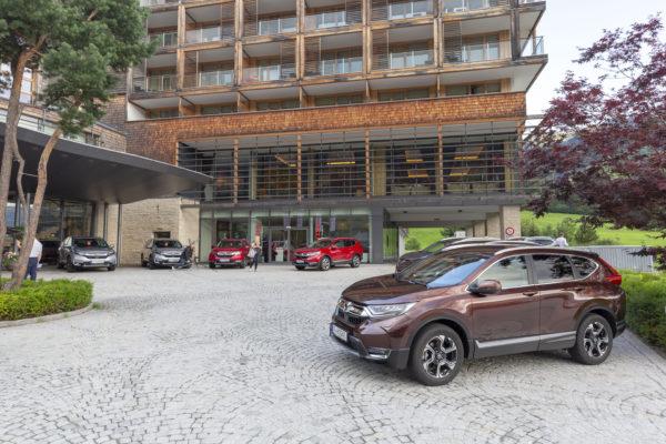 622 - El Honda CR-V 2018 VTEC TURBO llega a Europa_0