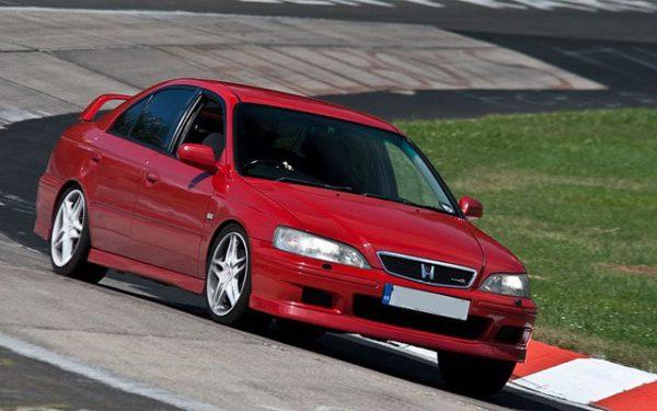 Honda Accord Type R 1998