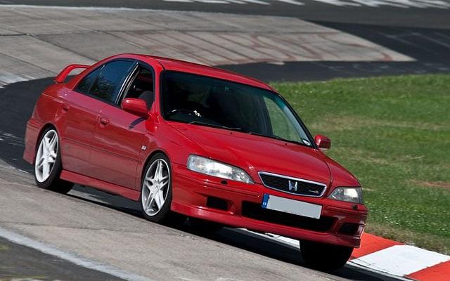 Honda Accord Type-R 1998