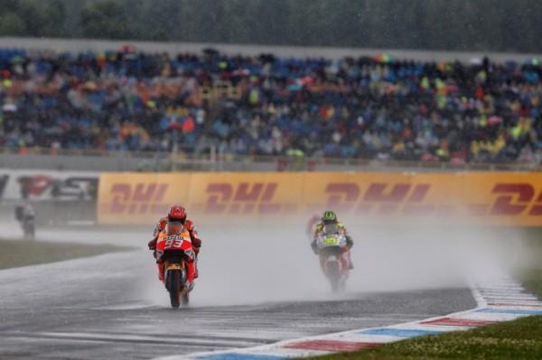 Marc Márquez MotoGP Assen